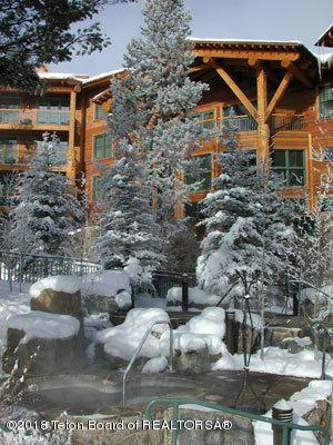 Address Not Published, Teton Village, WY 83025 (MLS #18-3338) :: West Group Real Estate
