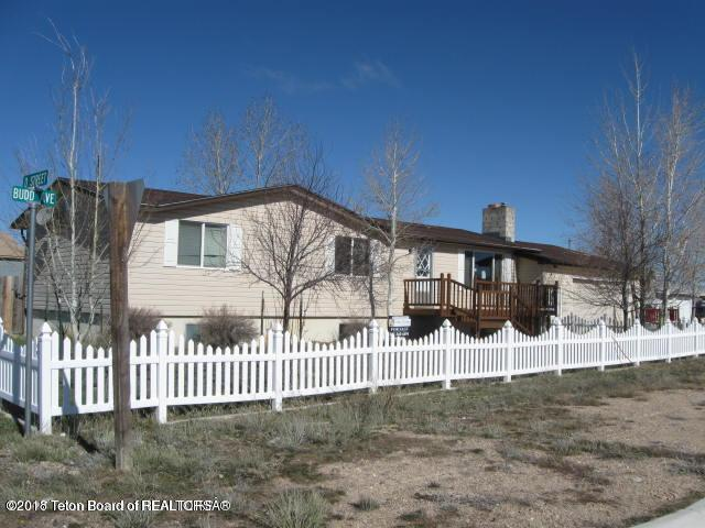 5 Budd Ave, Big Piney, WY 83113 (MLS #18-512) :: Sage Realty Group