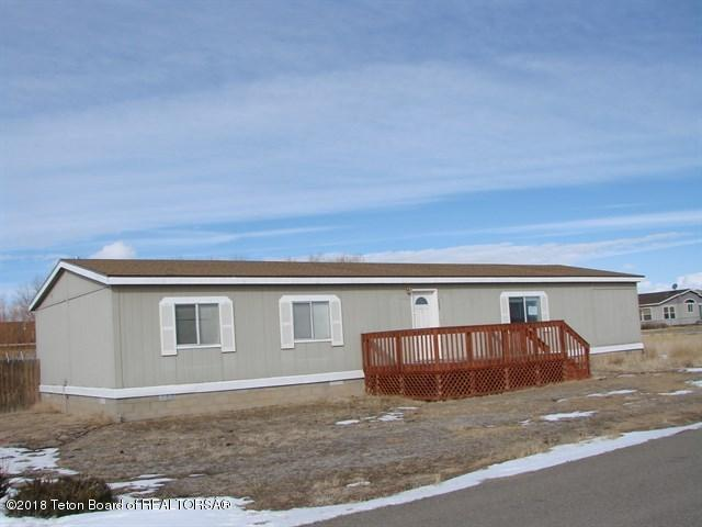 424 Maple, Labarge, WY 83123 (MLS #18-521) :: Sage Realty Group