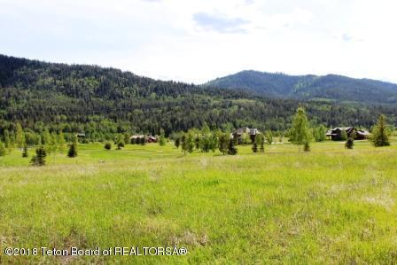40 Targhee Trl, Victor, ID 83455 (MLS #18-539) :: West Group Real Estate