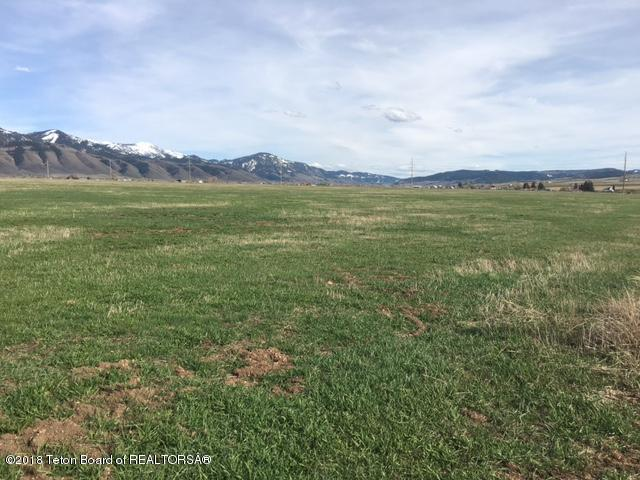 Bitter Creek Road, Fairview, WY 83119 (MLS #18-558) :: West Group Real Estate