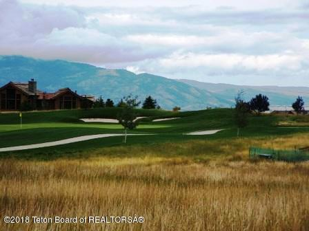 48 Targhee Trl, Victor, ID 83455 (MLS #18-585) :: Sage Realty Group