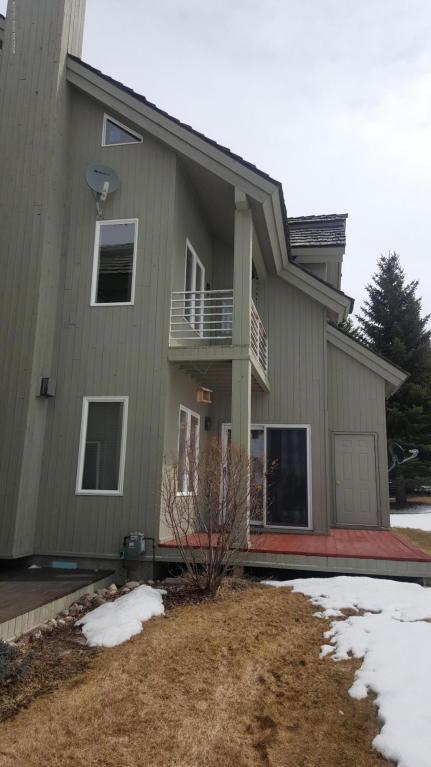 910 Powder Valley Road #27, Driggs, ID 83422 (MLS #18-652) :: Sage Realty Group