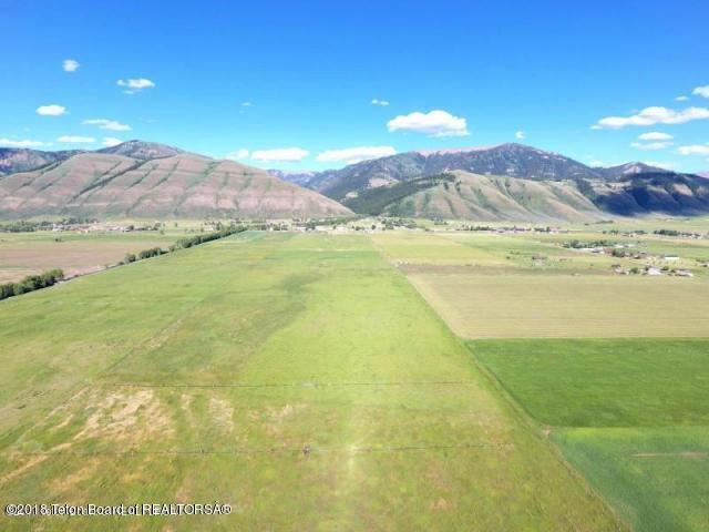 LOT 1 County Road 146, Afton, WY 83110 (MLS #18-74) :: West Group Real Estate
