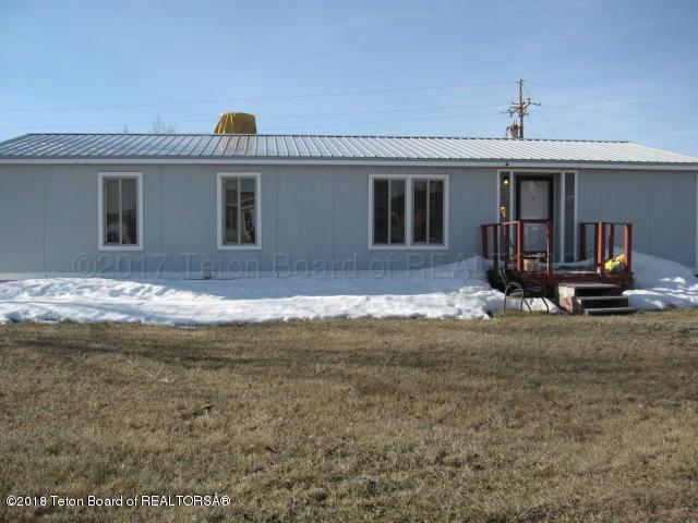 614 E Fourth, Big Piney, WY 83113 (MLS #18-805) :: West Group Real Estate