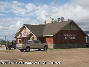 10812 E Hwy 30, Cokeville, WY 83114 (MLS #18-842) :: Sage Realty Group
