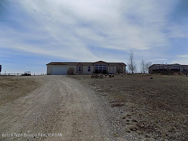 23 Hawken Ln, Pinedale, WY 82941 (MLS #18-856) :: Sage Realty Group