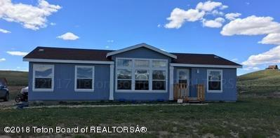 7 E Shoshone Trl, Bondurant, WY 82922 (MLS #18-861) :: West Group Real Estate