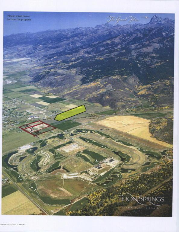 Address Not Published, Victor, ID 83455 (MLS #18-892) :: Sage Realty Group