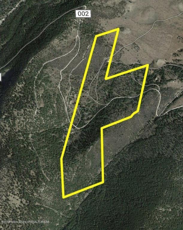 186 Ac Meadow Lake Road, Gilmore, ID 83467 (MLS #18-997) :: Sage Realty Group