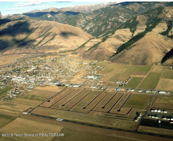 LOT 20 W Citation St, Afton, WY 83110 (MLS #19-1004) :: West Group Real Estate