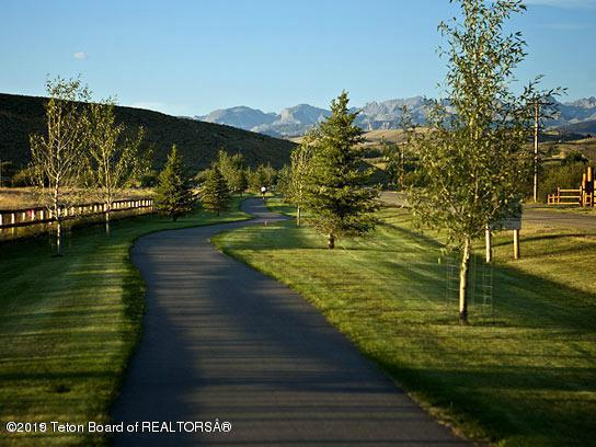 Mccoy Drive, Pinedale, WY 82941 (MLS #19-1168) :: West Group Real Estate