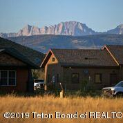 Grace Ln, Pinedale, WY 82941 (MLS #19-1197) :: West Group Real Estate