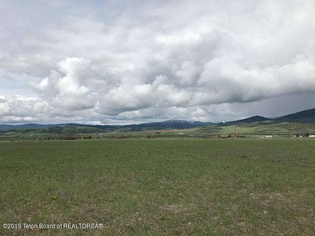 Lot 1 Royal Loop, Etna, WY 83118 (MLS #19-1228) :: Sage Realty Group
