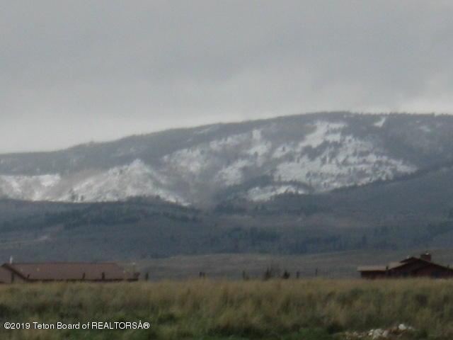 Antelope Trail, Pinedale, WY 82941 (MLS #19-1243) :: West Group Real Estate