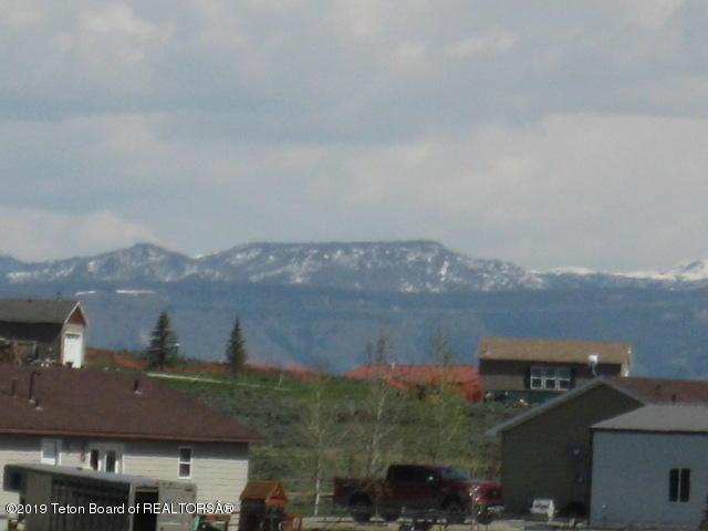 Sauk, Boulder, WY 82923 (MLS #19-1348) :: Sage Realty Group