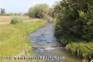 0 Old Brazzill Ranch, Pinedale, WY 82941 (MLS #19-1481) :: West Group Real Estate