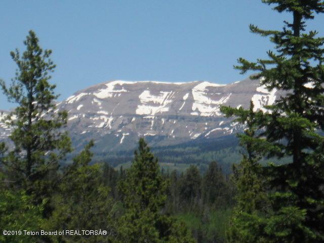 199 Rim, Pinedale, WY 82941 (MLS #19-1577) :: Sage Realty Group