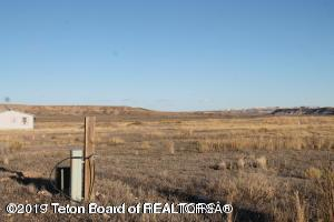 LOT 2 First Street, Marbleton, WY 83113 (MLS #19-2014) :: Sage Realty Group