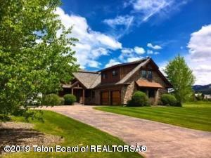 5 Cold Springs Ln, Victor, ID 83455 (MLS #19-2029) :: The Group Real Estate
