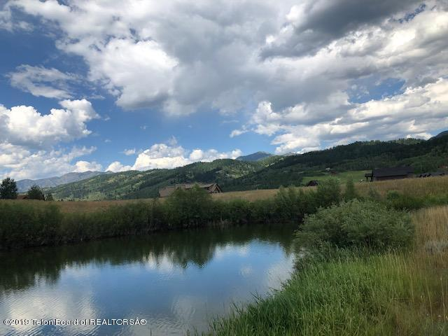 LOT 30 River Trail Dr, Alpine, WY 83128 (MLS #19-2199) :: Sage Realty Group