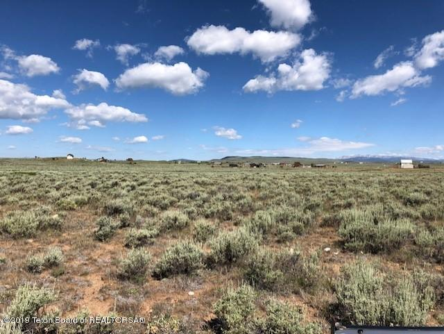 TBD Eagle Feather Rd, Daniel, WY 83115 (MLS #19-2227) :: West Group Real Estate