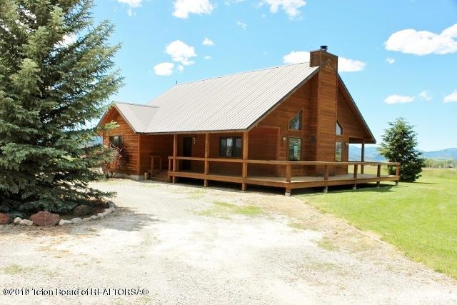 118 Brambleberry, Star Valley Ranch, WY 83127 (MLS #19-232) :: West Group Real Estate