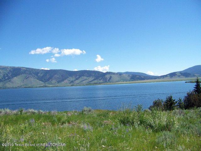 3831 Sage Ln, Island Park, ID 83429 (MLS #19-235) :: West Group Real Estate