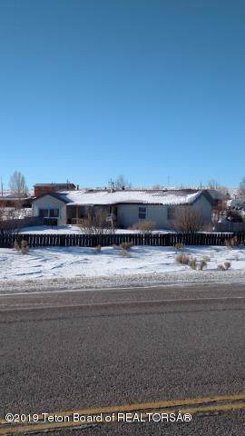 10529 S Us Hwy 191, Pinedale, WY 82941 (MLS #19-2799) :: West Group Real Estate