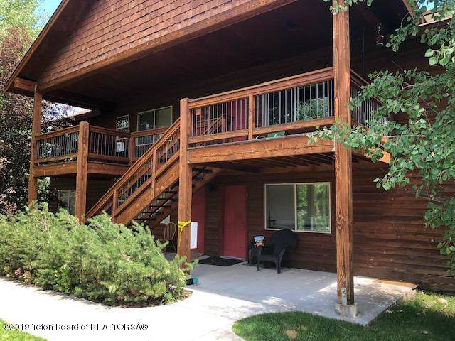 170 Homestead Dr #404, Victor, ID 83455 (MLS #19-2819) :: Sage Realty Group
