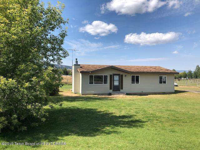 99 Cottonwood Dr, Smoot, WY 83126 (MLS #19-3103) :: West Group Real Estate