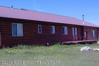 31 Flint Trail, Pinedale, WY 82941 (MLS #19-497) :: Sage Realty Group