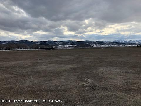 LOT 21 Bridger Drive, Thayne, WY 83127 (MLS #19-664) :: West Group Real Estate