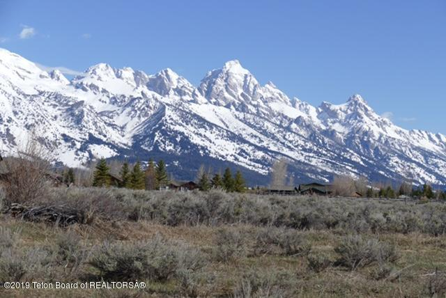 Address Not Published, Jackson, WY 83001 (MLS #19-671) :: West Group Real Estate