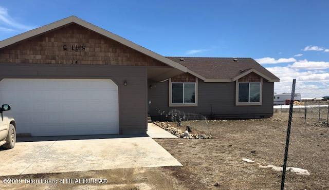 14 Indianwood Trl, Boulder, WY 82923 (MLS #19-790) :: Sage Realty Group