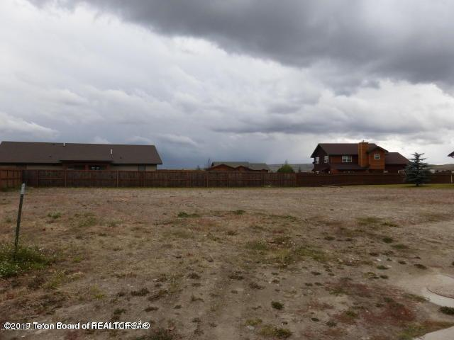 184 Spruce St, Pinedale, WY 82941 (MLS #19-847) :: Sage Realty Group
