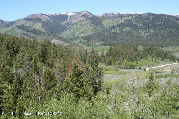 TBD Crow Creek, Soda Springs, ID 83276 (MLS #19-857) :: The Group Real Estate