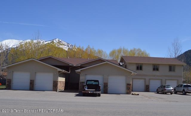 121 Grays River Rd, Alpine, WY 83128 (MLS #19-892) :: Sage Realty Group