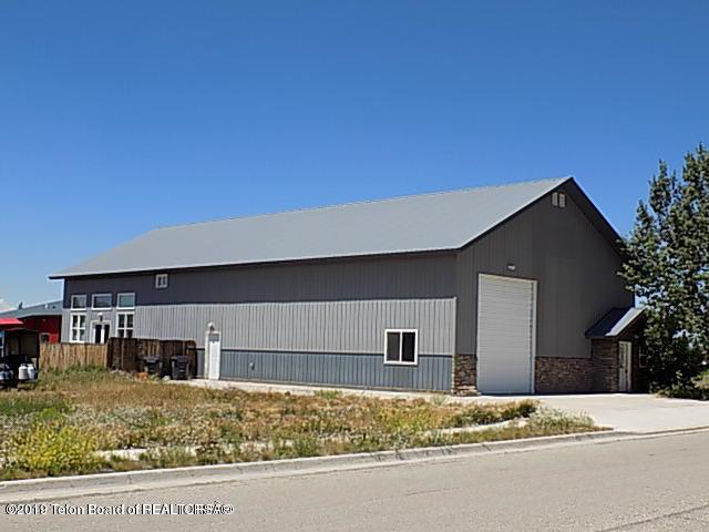 104 Country Club Ln, Pinedale, WY 82941 (MLS #19-918) :: Sage Realty Group
