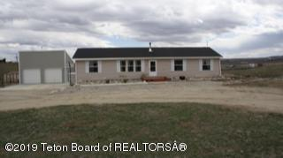 9 S Sioux Trl, Boulder, WY 82923 (MLS #19-987) :: Sage Realty Group