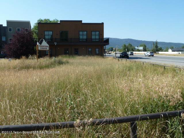 186 N Main, Victor, ID 83455 (MLS #20-1089) :: West Group Real Estate