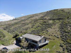 990 S Maddox Drive, Jackson, WY 83001 (MLS #20-1213) :: The Group Real Estate