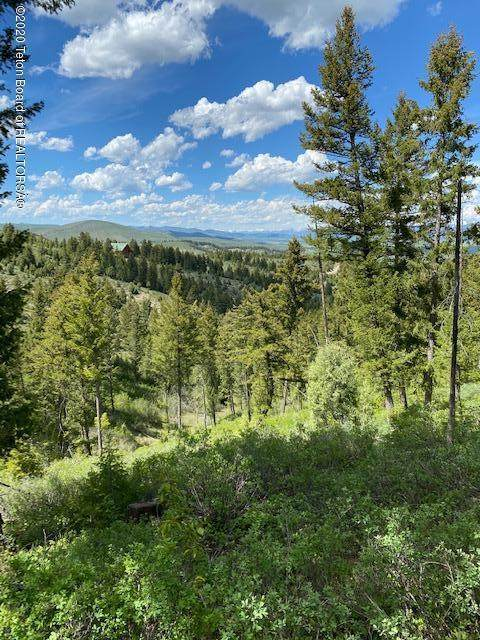 LOT 11 Ridges At Star Valley 4Th, Fairview, WY 83119 (MLS #20-1234) :: West Group Real Estate