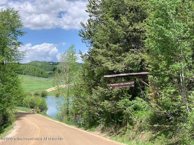 10520 Snowy Ln, Tetonia, ID 83452 (MLS #20-1330) :: West Group Real Estate