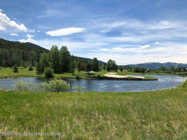 6 Enclave Ln, Victor, ID 83455 (MLS #20-1714) :: Sage Realty Group