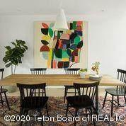 565 E Hansen Avenue, Jackson, WY 83001 (MLS #20-1764) :: West Group Real Estate