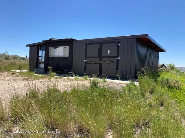 15 Bob-O-Link Ln, Boulder, WY 82923 (MLS #20-1854) :: The Group Real Estate