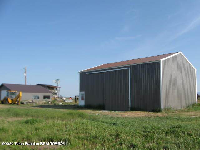 155 Forty Rod 23-149, Daniel, WY 83115 (MLS #20-2138) :: Sage Realty Group