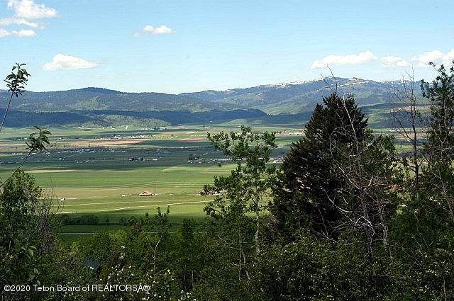 P 1 L 50 Evergreen Drive, Star Valley Ranch, WY 83127 (MLS #20-214) :: Sage Realty Group