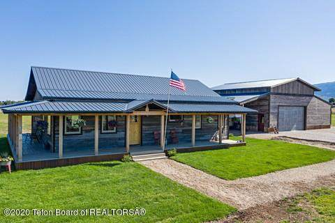 1558 Bryan Dr, Victor, ID 83455 (MLS #20-2187) :: Sage Realty Group